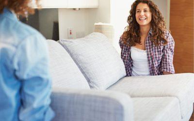 5 argumenten om je vrienden te laten helpen bij jouw verhuizing!