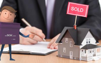 Huis verkopen? Je huis in een paar klikken verkoopklaar met mrBOX!