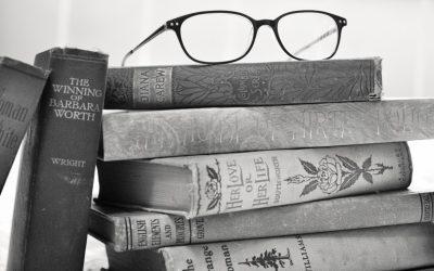 Zó-houd-je-overzicht-in-je-boekenkast bij een grote verzameling