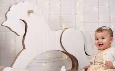 Baby op komst: de mooiste babykamer inspiratie