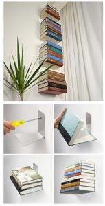 Boekenplank Met Boeken.Zo Houd Je Overzicht In Je Boekenkast Bij Een Grote Verzameling Mrbox