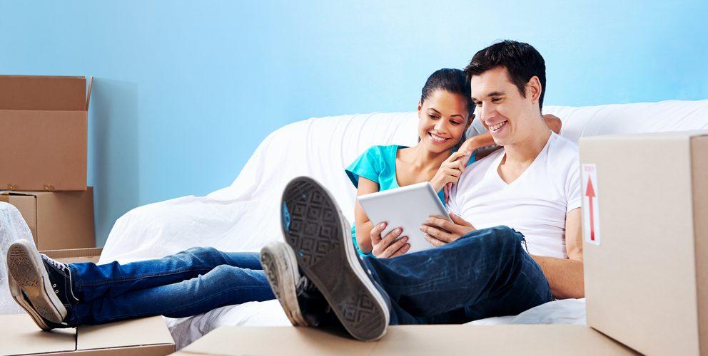 Tips voor als je gaat samenwonen: wat doe je met je spullen
